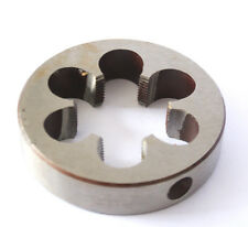 new 20mm x 1.25 Metric Right hand Die M20 x 1.25mm Pitch