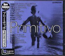 Primitivo - Japan CD - NEW MEIRELES E SUA ORQUESTRA LO BORGES SOM TRES SOM TRES