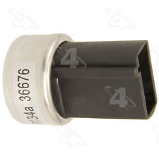 A/C Clutch Cycle Switch-Pressure Switch 4 Seasons 36676