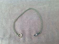 Watch Chain Vintage Pocket