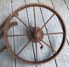 Jackson Parts Box L for M6KBUT12 Steel Wheel barrow P-22