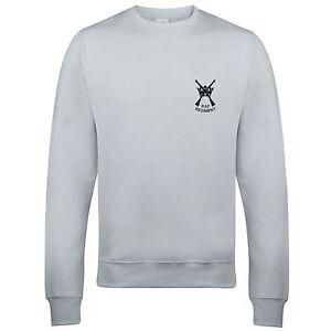R.A.F.  Regiment  Sweatshirt
