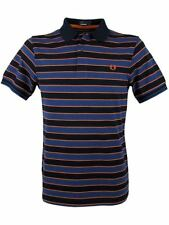9c4c9ea42 Fred Perry Striped Casual Shirts & Tops for Men for sale | eBay