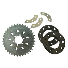 36 Tooth Rear Sprocket Mount Kit 49 50 60 80cc Motorised Bicycle Parts