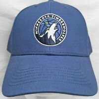 Minnesota Timberwolves NBA Fan Favorite adjustable cap/hat