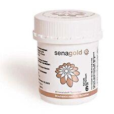 Schüßler Salz Nr.6 - Kalium sulfuricum D6 - 400 Tabletten, glutenfrei