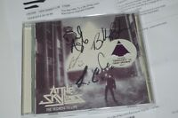 At the Skylines - Secrets to Life (2012) SIGNED/AUTOGRAPHED CD