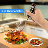 Electronic Meat Thermometer Kitchen Tools Digital Food Probe BBQ Thermometers