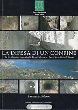 Mu22 La difesa di un confine Francesa Boldrini 2006
