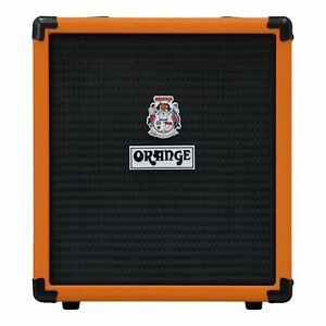 Orange Crush Bass 25 Watt Combo Bass Amp