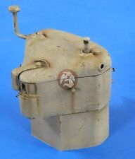 "Verlinden 1/35 ""Panzernest"" German Small Machine Gun Bunker WWII w/Interior 2682"