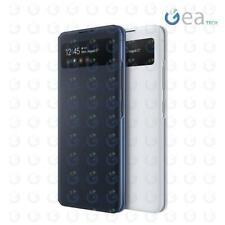 SAMSUNG S View Wallet Cover EF-EN770 ORIGINALE Per Galaxy NOTE 10 LITE N770