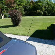 "31"" inch Black Antenna Mast Power Radio AM/FM for MAZDA MX-5 MIATA 2006-2021 New"