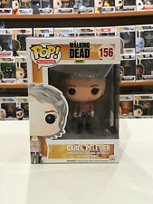 FUNKO POP CAROL PELETIER 156 THE WALKING DEAD