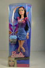 Barbie Fashionistas Raquelle