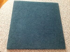 """commercial carpet tiles 24 x 24"""" by INTERFACE FLOORING SYSTEM USA $ 4.80 per one"""
