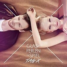 Tag X von Glasperlenspiel (2015) CD Neuware