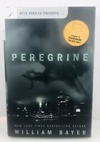 Peregrine by William Bayer 2005 Hardcover Book