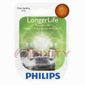 Philips Ash Tray Light Bulb for Ford 300 Capri Country Sedan Country Squire lm