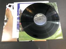 "BURTON CUMMINGS<>WOMAN LOVE <>12"" LP Vinyl~Canada Pressing ° EPIC XPEC 80040"