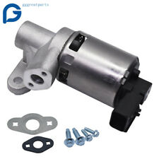 BOXI EGR Exhaust Gas Recirculation Valve Compatible with Chrysl-er Pacifica Sebring Town /& Country Dod-ge Avenger Journey Nitro Replace # EGR4396 4593888AA