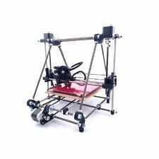 reprap prusa mendel i2 EZ Build Full Kit Step By Step