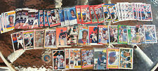 (63) Assorted Darryl Strawberry Trading Cards 1986-93 (31 different cards)