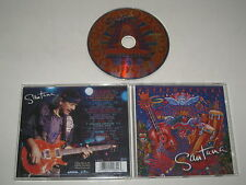 SANTANA/SUPERNATURAL(ARISTA/19080 2)CD ALBUM