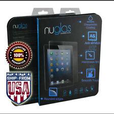 """Ipad 2/3/4 Nugla 9H 0.3 Tempered Glass Screen Protector 9.4"""", Anti-Scratch"""
