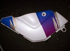 93 - 98 GSXR 1100 OEM RIGHT SIDE FRAME COVER  01/04