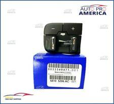 (1) NEW OEM MOPAR RAM 1500 2500 DURANGO Trailer Brake Control Switch 68105206AC