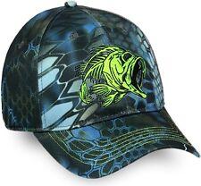 Bonefish Series Kryptek® Neptune™ Bass Cap
