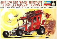 1970s MONOGRAM Tijuana Taxi model box magnet - new!