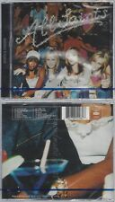 CD--NM-SEALED-ALL SAINTS -2000- -- SAINTS AND SINNERS