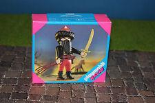Playmobil raie zegel 4535 promo personnage publicitaire personnage Nouveau/OVP