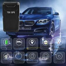 GPS/GSM/GPRS Tracker Car Auto Vehicle Real Time Tracking System Device Locator