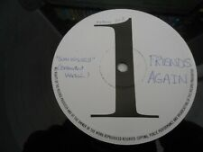 "Friends Again - Sunkissed (Extended version) MOONBOOT 12"" single W/L Demo"