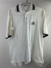 Boone Valley Classic Polo Men's Shirt Size L