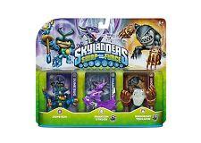Skylanders SWAP Force Triple Character Pack: Dune Bug, Phantom Cynder, Knockout