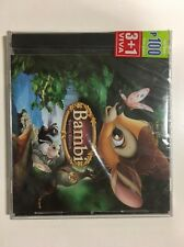 Bambi Special Edition Viva Video (Video Cd)
