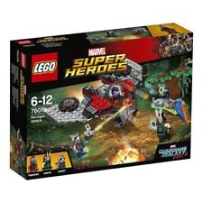 Sets complets Lego constructions hero