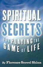 Spiritual Secrets for Playing the Game of Life (Timeless Wisdom) - LikeNew - Shi