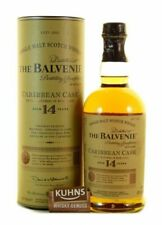 Balvenie 14 Jahre Caribbean Cask Speyside Single Malt Scotch Whisky 0,7l