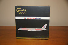 Gemini Jets American Airlines B757-200 G2AAL024 1:200 Scale