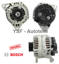 LICHTMASCHINE 140A VW PASSAT (3B3) 2.5 TDI ORIGINAL BOSCH 2 Jahre Gewährleistung