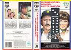 IL PRINCIPIO DEL DOMINIO - LA VITA IN GIOCO (1976) VHS