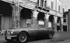 1954 Maserati A6G 2000 automobile car photo photograph