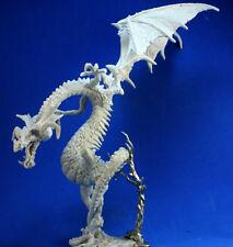 1x VEROCITHRAX - BONES REAPER figurine miniature jdr rpg d&d dragon winged 77361