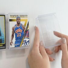 CardMount™ Trading Card, Sports Card and Small Photograph Clear Display Frame