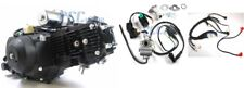 110CC ENGINE MOTOR FULLY AUTOMATIC ELECTRIC START CARB ATV PIT BIKE I EN15-SET